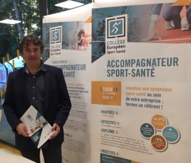 Sport Santé 1